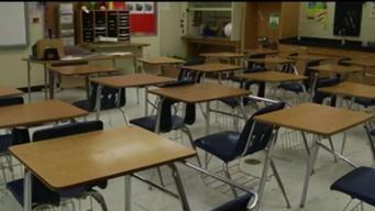 Escuelas públicas del sur de Florida cerrarán el martes