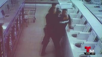 Revelan video de arresto que le costó la vida a un hispano