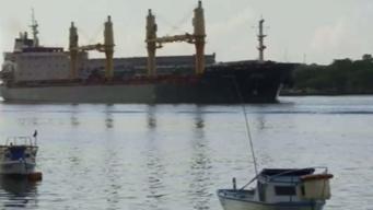 Rusia no escoltará barco petrolero de Venezuela