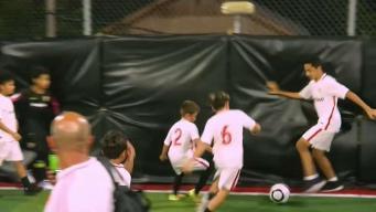 Puro Gol: Sevilla Fútbol Club abre academia en Miami