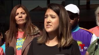 Beneficiarios de DACA podrán renovar su permiso de estancia