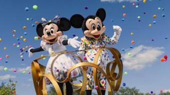 """Salen a la venta boletos """"Discover Disney"""" para residentes"""