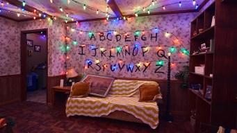 "Universal Orlando presenta casas embrujadas de ""Stranger Things"""