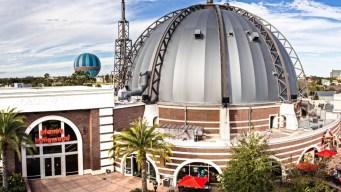 Restaurantes de Disney afectados por robo de datos