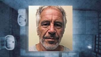 Acusan a guardias que vigilaban a Jeffrey Epstein