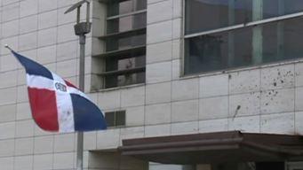 Dominicana: Lanzan heces contra Suprema Corte