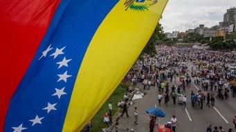 En Venezuela el régimen libera a 18 presos políticos