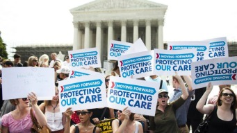"""Confusión ante periodo de inscripción de """"Obamacare"""""""