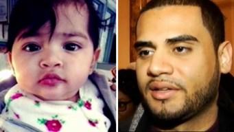 Padre de bebé muerta en incendio rompe el silencio