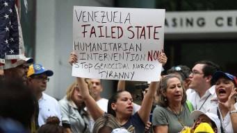 14 países retirarán sus embajadores en Venezuela
