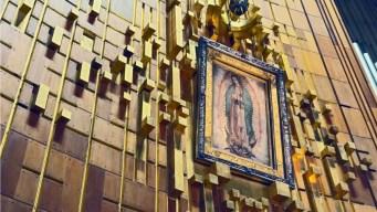 Misterios de la Virgen Morena - Quinta Parte