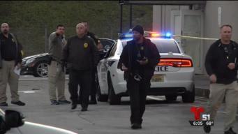 Cuatro personas son baleadas a la salida de un club en Plantation