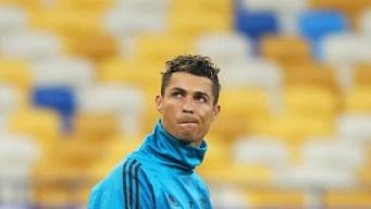 Cristiano Ronaldo acuerda con la Fiscalía 2 años de cárcel