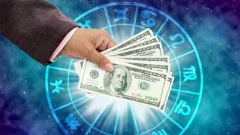 Lo que te dice el horóscopo del dinero para hoy miércoles