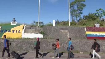 Trinidad y Tobago registrará venezolanos para su legalización