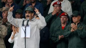 Esto haría Maduro ante una posible intervención militar, según su canciller