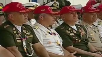Venezuela culpa a Trump de la crisis en ese país