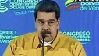 Venezuela declara persona no grata a funcionaria ecuatoriana