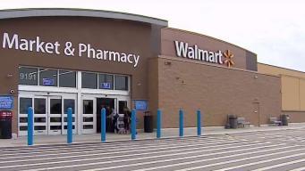 Walmart anuncia aumento de salario mínimo