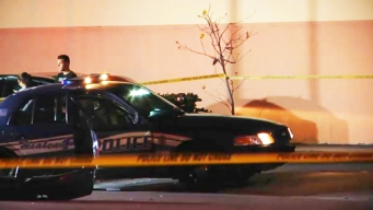 Policía de Hialeah al hospital tras accidente múltiple