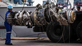 Hallan similitudes en aviones Boeing de desastres aéreos