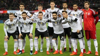 Copa Mundial de la FIFA: revelan el nuevo ranking de equipos