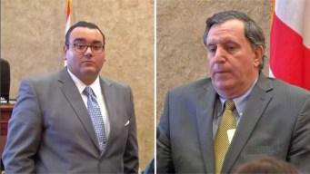 Usan registro telefónico en contra de comisionado Carollo