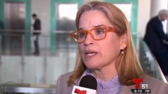Alcaldesa de San Juan valora gobernación de la isla