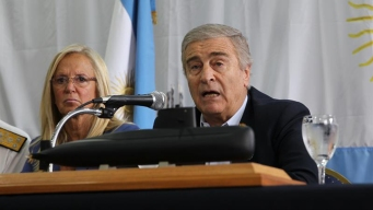 Político argentino culpa a marineros de submarino hundido