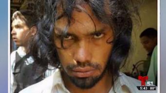 Venezolano homicida se comió parte del cuerpo de su víctima