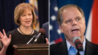 Se acorta la brecha republicana en el Senado