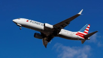 EEUU prohíbe vuelos sobre el espacio aéreo de Irán