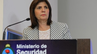 Argentina: polémica por muerte de indígena tras operativo