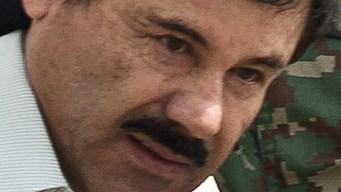 """Gobierno trabaja en la """"recuperación"""" de los bienes del """"Chapo"""""""