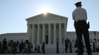 Corte Suprema deroga ley de abortos de Texas