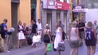 Retiran residencia española a cubanos en Islas Canarias