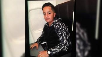 Encuentran a niño de 13 años que había desaparecido