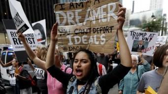 Mayoría cree que dreamers deberían recibir la ciudadanía