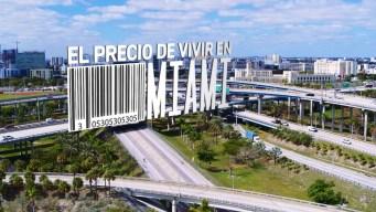 El Precio de Vivir en Miami: serie especial