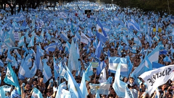 Elecciones en Argentina: cobertura especial