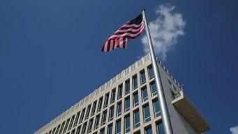 Revelan quién encabezará embajada de EEUU en Cuba