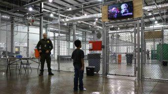 EEUU tendría más de 100,000 niños migrantes detenidos