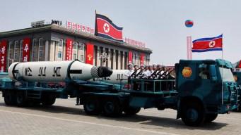 Norcorea asegura que seguirá perfeccionando misiles