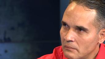 Cubano narra cómo cayó preso en cárcel de Cuba