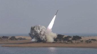 Creen que misil norcoreano podría llegar a EEUU