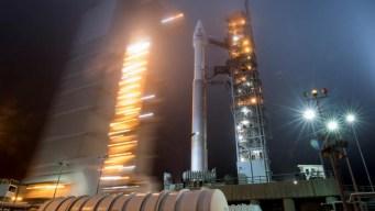 NASA da importante paso para la exploración de Marte