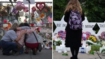 Análisis revela semejanzas entre masacres en EEUU