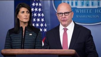 """EEUU: """"la era de la paciencia estratégica se acabó"""""""