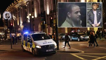 Londres: buscan a dos en conexión a pánico en el metro