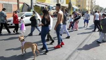 Alerta sísmica dispara el miedo de los mexicanos